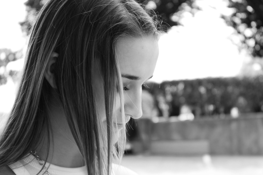 Ashleigh Portrait