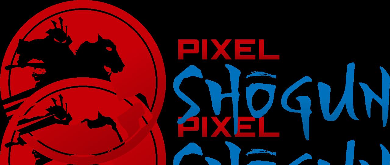 Pixel Shogun