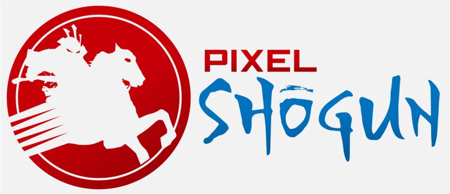 PixelShogun LogoGreyBG 20160818